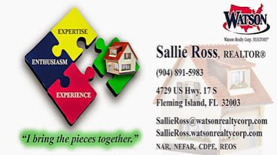 Visit Sallie's website